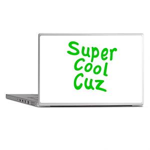 Super Cool Cuz Laptop Skins