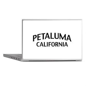 Petaluma California Laptop Skins