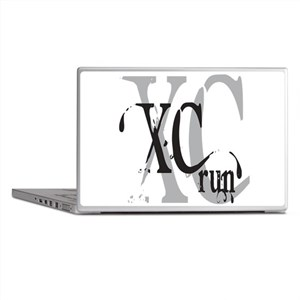Cross Country XC Laptop Skins