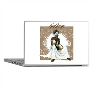 Believe Laptop Skins