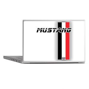 Mustang BWR Laptop Skins