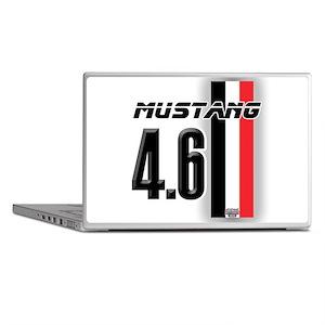 Mustang 4.6 Laptop Skins