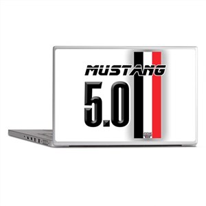 mustang5.0BWR Laptop Skins