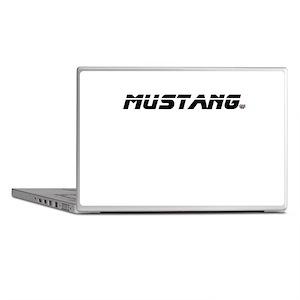 Mustang 2012 Laptop Skins