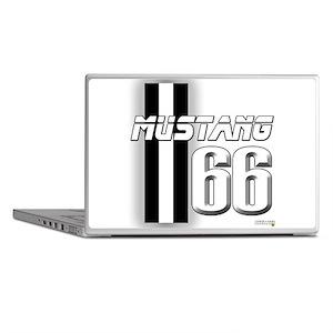 Mustang 66 Laptop Skins