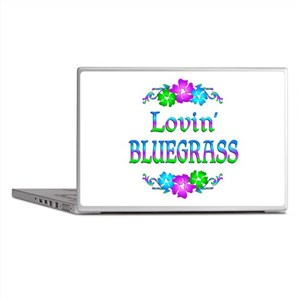 Lovin Bluegrass Laptop Skins
