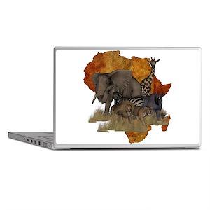 Safari Laptop Skins