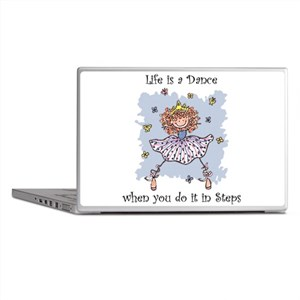 Life is a DANCE~2000x2000P Laptop Skins