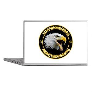 101st Airborne Laptop Skins