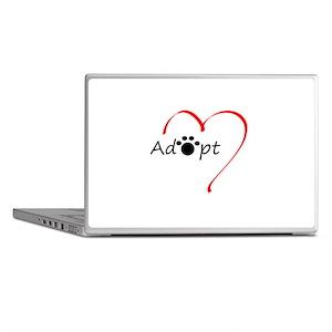 Adopt Laptop Skins