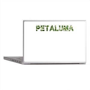 Petaluma, Vintage Camo, Laptop Skins