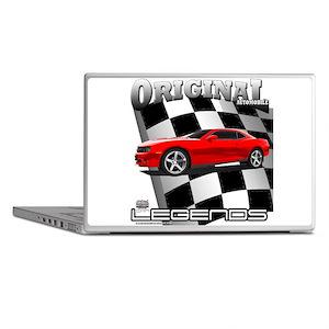 Musclecar Top 100 d13006 Laptop Skins