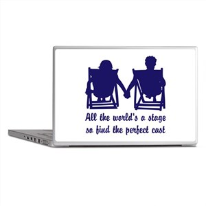 Find the Perfect Cast Laptop Skins