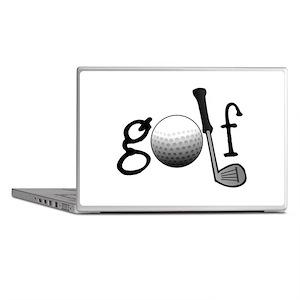 Golf Laptop Skins