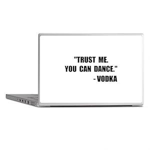 Vodka Dance Laptop Skins