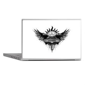 Supernatural 2QA Laptop Skins