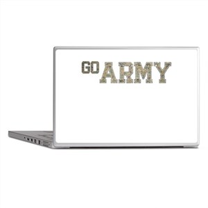 go ARMY Laptop Skins