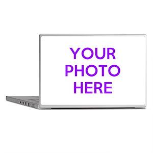 Customize photos Laptop Skins