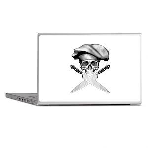 Chef skull: v2 Laptop Skins