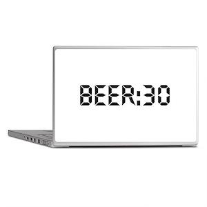 BEER:30 Laptop Skins