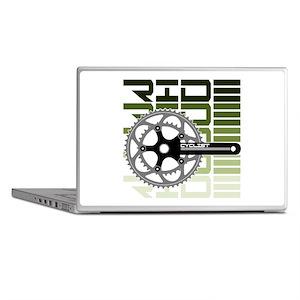 cycling-03 Laptop Skins