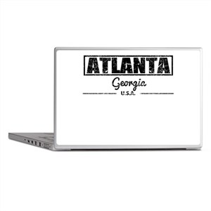 Atlanta Georgia Laptop Skins