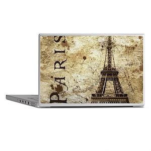 Paris Laptop Skins