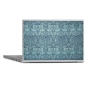 Brer Rabbit by William Morris Laptop Skins