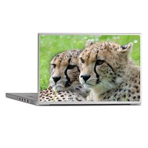 Cheetah009 Laptop Skins