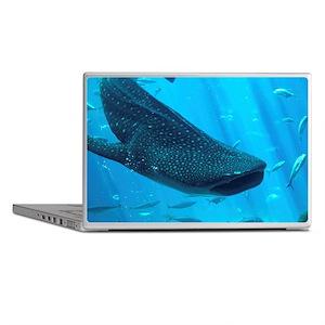 WHALE SHARK 2 Laptop Skins