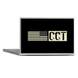 U.S. Air Force: Combat Control Team ( Laptop Skins