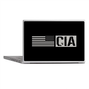 CIA: CIA (Black Flag) Laptop Skins