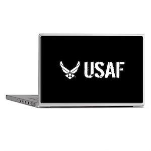 USAF: USAF Laptop Skins