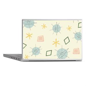 Atomic Age Art Laptop Skins
