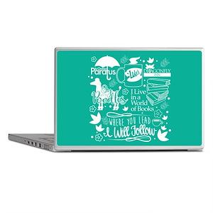 Gilmore Girls Collage Laptop Skins