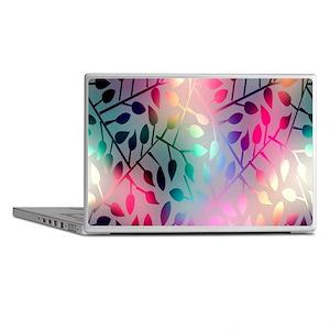 Leaf Rainbow Laptop Skins