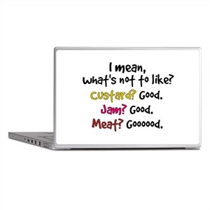 'What's Not To Like?' Laptop Skins