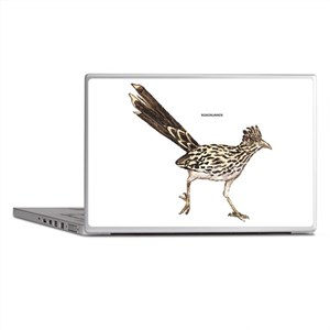 Roadrunner Desert Bird Laptop Skins
