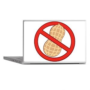 STOP Laptop Skins