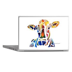 COWS / CALVES Laptop Skins