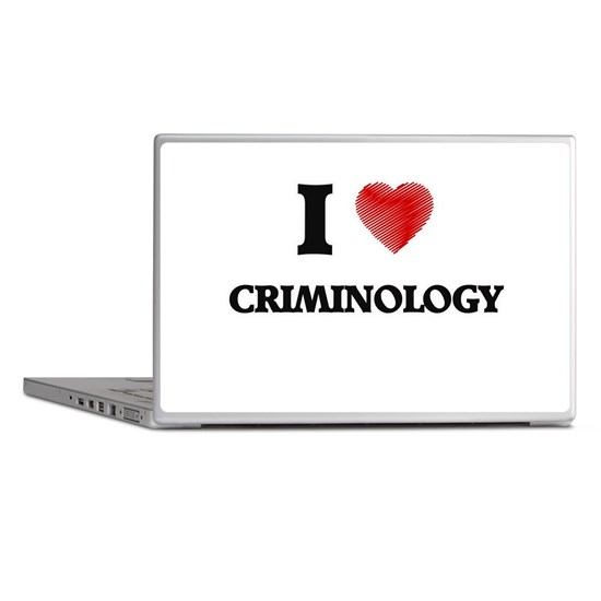 I Love Criminology