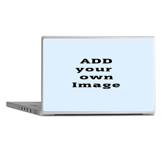 Add Image Laptop Skin