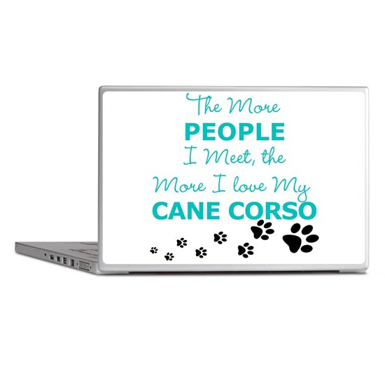 The More People I Meet, the More I Love My Cane Co