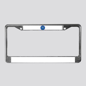 Nevada License Plate Frame