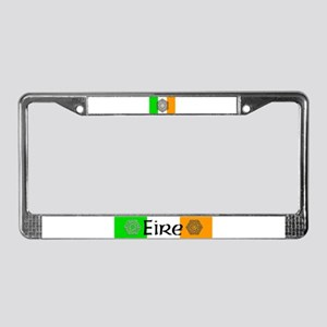 Celtic Knot 1 License Plate Frame