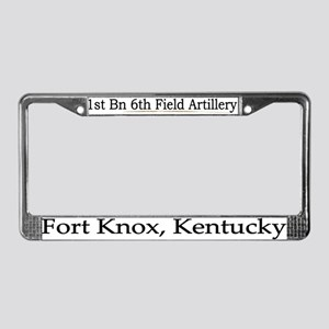 Centaur License Plate Frames - CafePress