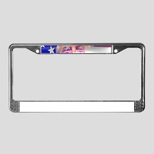 trump 2016 License Plate Frame