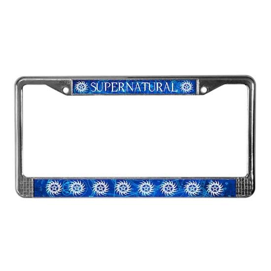 Supernatural Blue