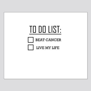 To do list Small Poster
