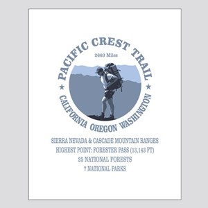 Pacific Crest Trail Posters